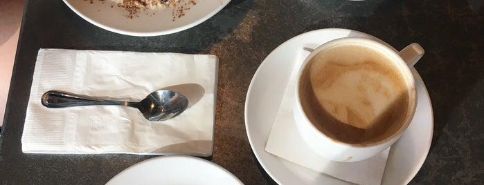 Urban Alchemy Coffee + Wine Bar is one of FW Magazine 2018 Best of Food & Drink.