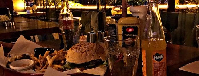 Mısır Cafe is one of Lugares favoritos de Pagan.