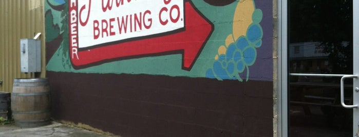 Parkway Brewing Co. is one of Breweries.