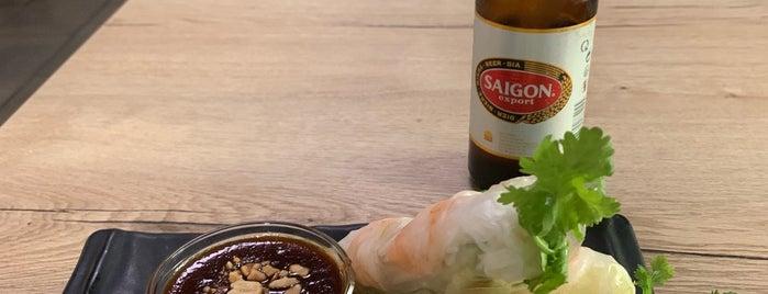 Good Morning Saigon is one of Friburgo.
