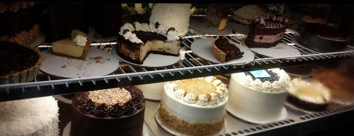 Hayes Barton Cafe & Dessertery is one of Raleigh Favorites.
