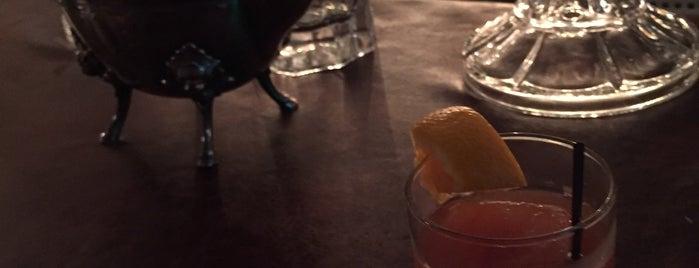 Lex 18 - Southern Appalachian Restaurant, Moonshine Cocktail Bar &  Jazz Super Club is one of North Carolina.