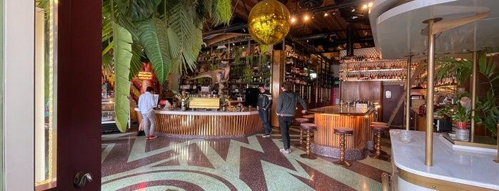 Modern Times Invigatorium is one of Breweries San Diego.