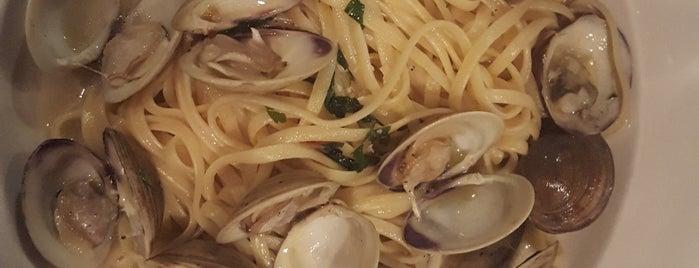Non Solo Pasta is one of Lieux qui ont plu à Jeff.