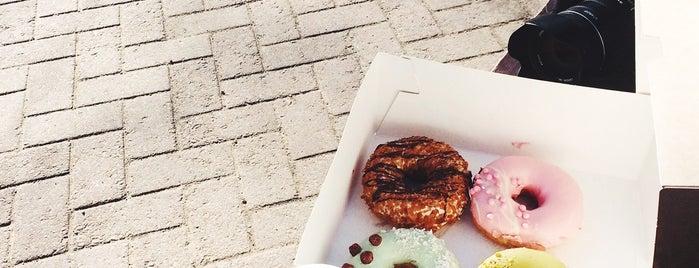 Donut Point is one of Posti salvati di Yulia.