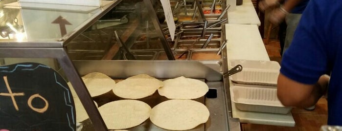 El Paso Mexican Grill is one of want to go eat.