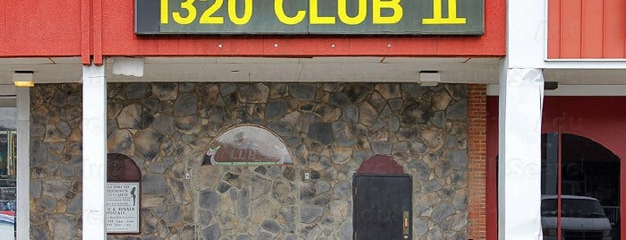 1320 Club is one of Gentleman's Clubs Around the Nation.