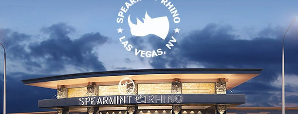 Spearmint Rhino is one of Gentleman's Clubs Around the Nation.