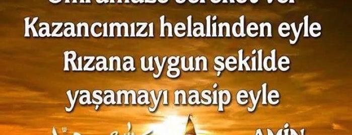 Öncu Tekstil is one of themaraton.