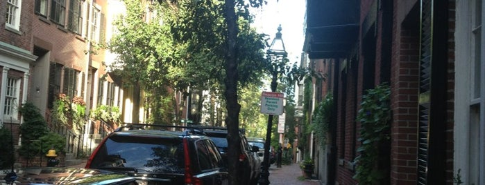 Black Heritage Trail is one of Boston.