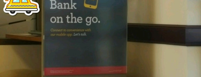 Wells Fargo is one of Keep.