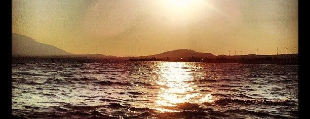 Perili Bay Resort is one of Posti che sono piaciuti a Zeynep.