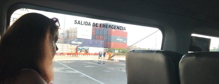 Cartagena is one of Erik 님이 좋아한 장소.