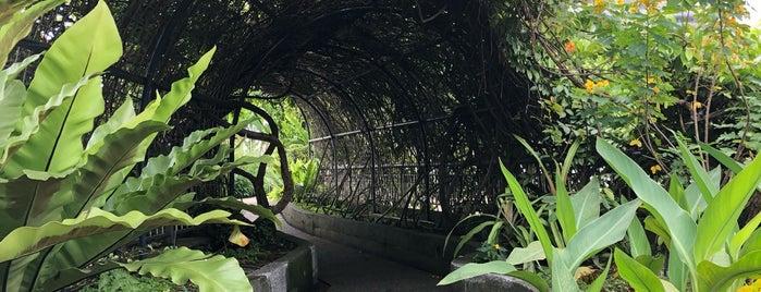 Secret Garden is one of malaysia/KL.