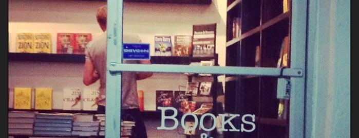Books & Books Bookstore is one of Miami Lifestyle Guide.