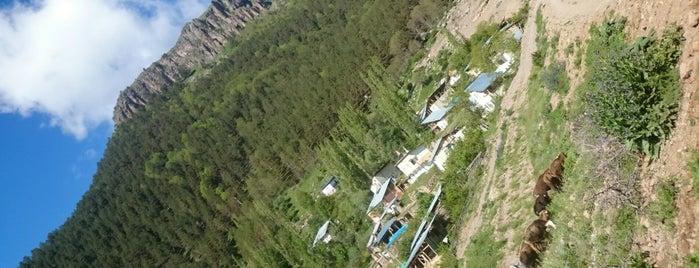 Derinpınar Köyü is one of Orte, die 👉 Süleyman gefallen.