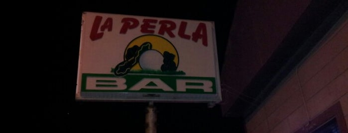 La Perla is one of Austin.