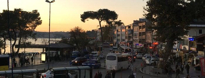 Mese Döner İskender Beykoz is one of Orte, die Esra gefallen.