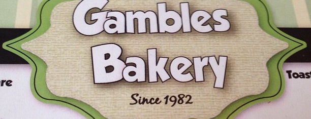Gambles Bakery is one of Lake George, NY.