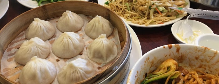 DinDing Dumpling House is one of To Try.