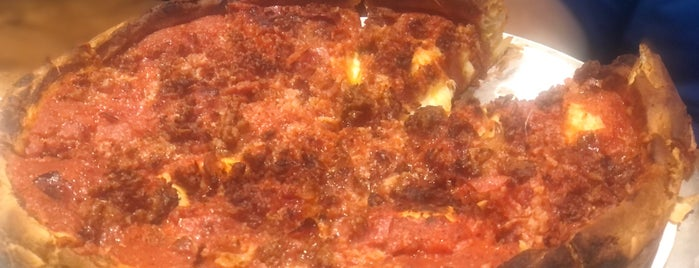 Giordano's - Arrowhead is one of Eats.