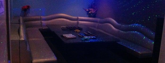 XO Karaoke  Room is one of Martini 님이 저장한 장소.