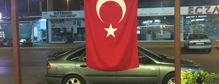 cafe victoria is one of Hasan'ın Beğendiği Mekanlar.