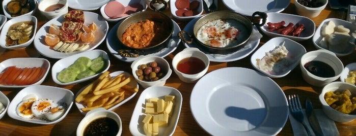 Artuklu Eski Konak Cafe is one of Semra 님이 좋아한 장소.