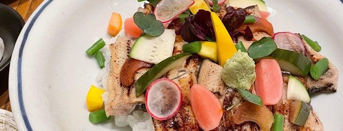 Yen is one of Restaurants Paris.