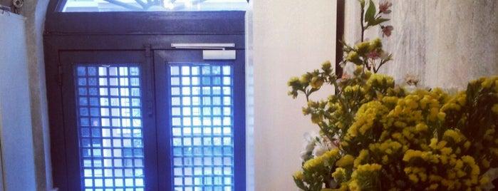 Miel Suites is one of สถานที่ที่บันทึกไว้ของ Ceren.