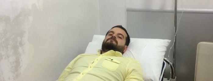 özel okmeydanı hastanesı is one of Posti che sono piaciuti a Caner.