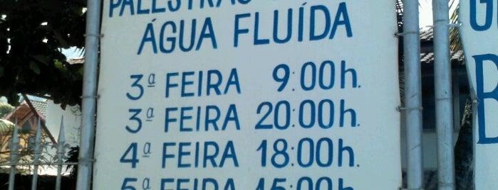 Grupo Espírita De Estudos Bezerra De Menezes is one of Tempat yang Disukai Areta.