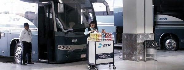 Estación 7: ETN, Futura, Chihuahuenses Y Transportes Del Norte is one of สถานที่ที่บันทึกไว้ของ Karen 🌻🐌🧡.