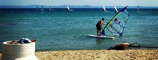 Şarköy Sörf Kulübü is one of Aytek🇹🇷さんのお気に入りスポット.