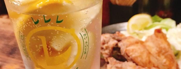 ジョニーのからあげ 松屋町店 is one of k_chicken: сохраненные места.