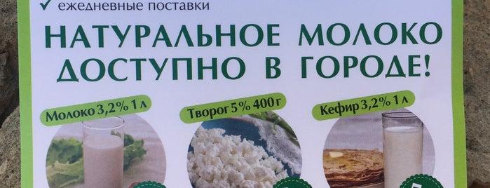 "Магазин ""Избёнка"" is one of Lugares favoritos de Сергей."
