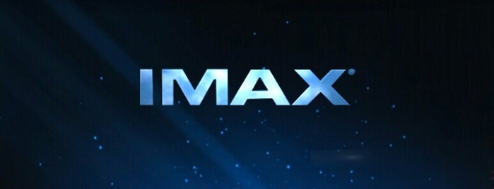 Gading XXI - IMAX is one of Lieux qui ont plu à Cice.