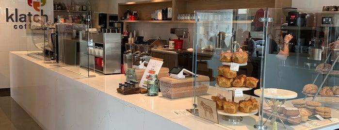 Klatch Coffee is one of Coffee Roasters in SF 2019.