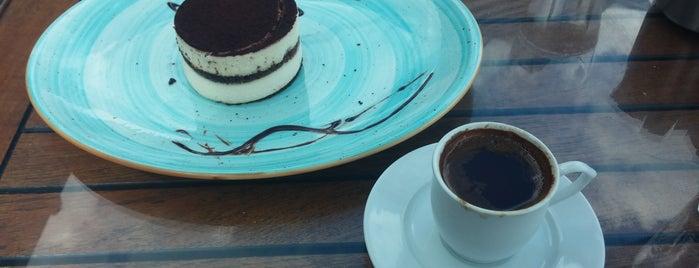 Oba Restaurant & Sultan Cafe is one of สถานที่ที่ S ถูกใจ.