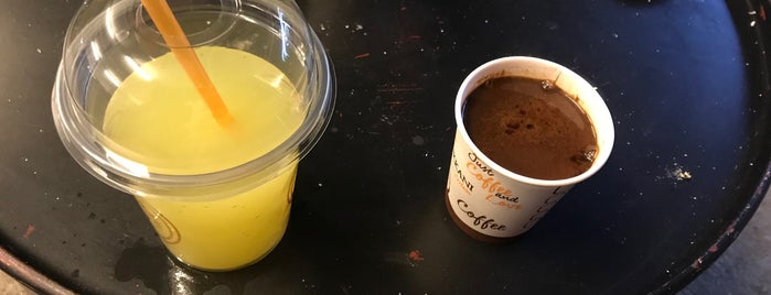 Kahve Dükkanı is one of Mehmet'in Beğendiği Mekanlar.