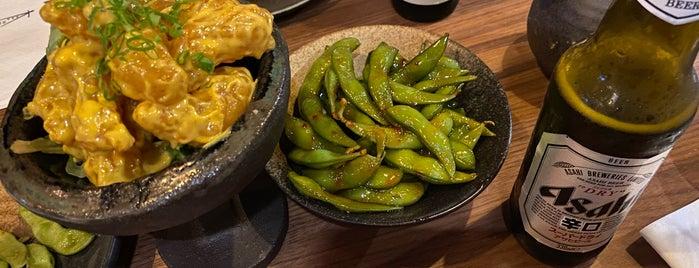 Kaen Sushi is one of İstanbul.