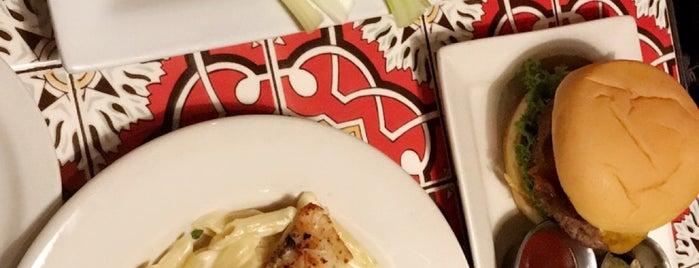 Chili's is one of Tempat yang Disukai Rema.