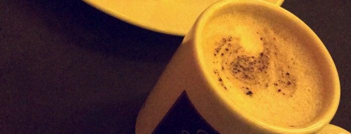 Coffee Day is one of Tempat yang Disukai Rema.