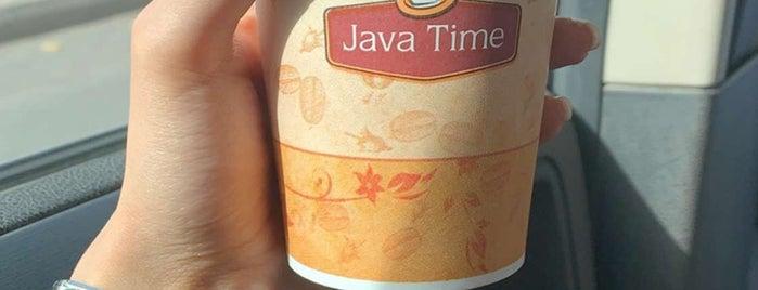 Java Time is one of สถานที่ที่ Rema ถูกใจ.
