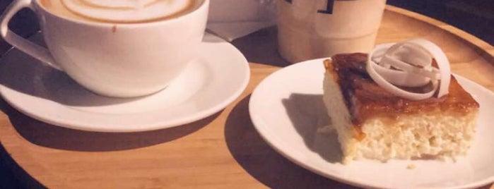 Kermes Coffee is one of สถานที่ที่ Rema ถูกใจ.