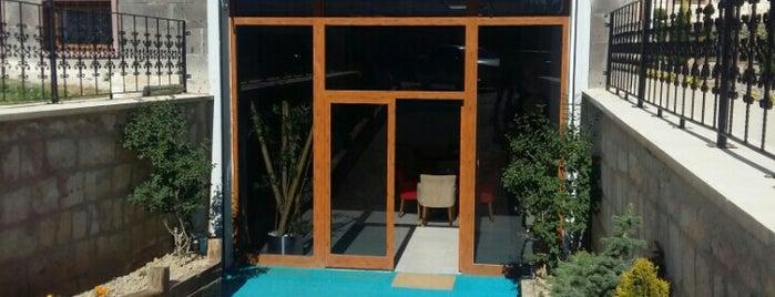 Tulipia Spa Health Club is one of สถานที่ที่บันทึกไว้ของ 🆉🅴🆈🅽🅴🅻.