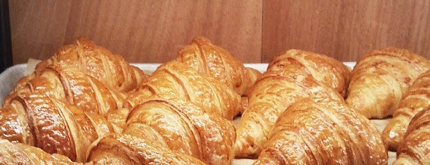 Breads Bakery is one of America's Best Croissants.
