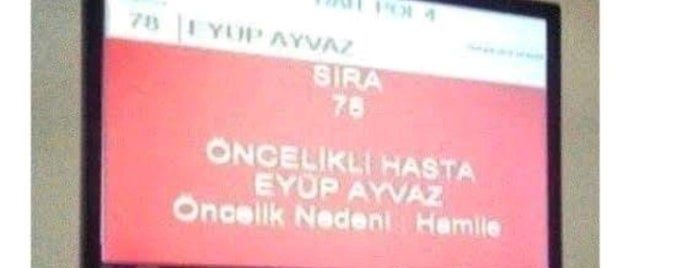İstasyon Tren Garı is one of Mehmetさんのお気に入りスポット.