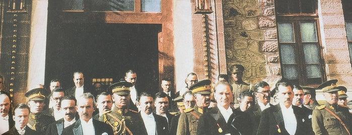 Karakalem is one of Duygudyg'un Beğendiği Mekanlar.