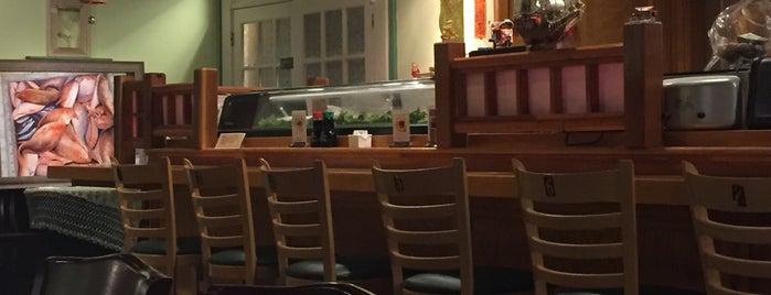 La Voh Thai & Sushi Bar is one of Dining Tips at Restaurant.com Atlanta Restaurants.